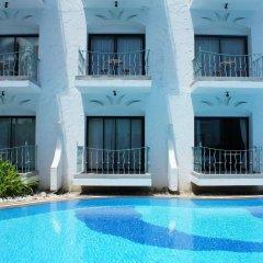 Отель Naklua Beach Resort бассейн фото 2
