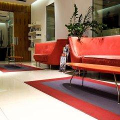 Hotel Card International интерьер отеля