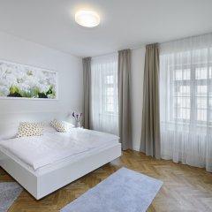 Отель DownTown Suites Mala Strana Чехия, Прага - отзывы, цены и фото номеров - забронировать отель DownTown Suites Mala Strana онлайн комната для гостей фото 2