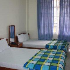 Ngoc Tien Hotel Нячанг комната для гостей фото 3