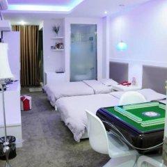 Jane Fashion Hotel - Ganzhou комната для гостей фото 3