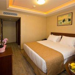 Askoc Hotel комната для гостей фото 4