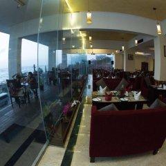 Отель Mirage Hotel Colombo Шри-Ланка, Коломбо - отзывы, цены и фото номеров - забронировать отель Mirage Hotel Colombo онлайн питание фото 2
