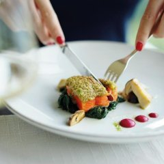 Отель Miramonti Boutique Hotel Италия, Авеленго - отзывы, цены и фото номеров - забронировать отель Miramonti Boutique Hotel онлайн питание фото 2