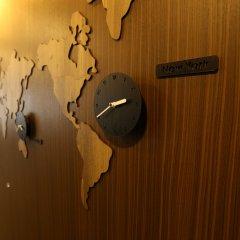 Philstay Myeongdong Central Hotel интерьер отеля