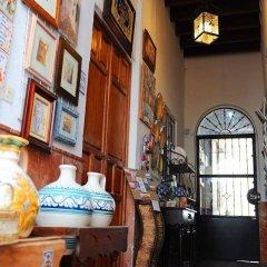 Отель Rincon de las Nieves развлечения