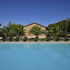 Отель Fattoria San Lorenzo бассейн фото 3