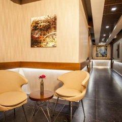 Liv Suit Hotel Турция, Диярбакыр - отзывы, цены и фото номеров - забронировать отель Liv Suit Hotel онлайн интерьер отеля