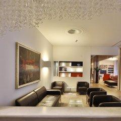 Best Western Plus Hotel Bologna интерьер отеля фото 2