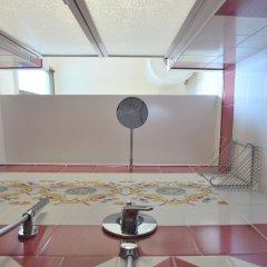 Hotel Santa Lucia Минори ванная фото 2