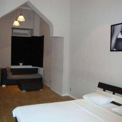 Рено Отель комната для гостей фото 2