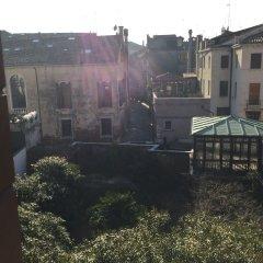 Отель Venice Martina's Home Италия, Венеция - 1 отзыв об отеле, цены и фото номеров - забронировать отель Venice Martina's Home онлайн балкон