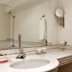 Отель Рамада Пловдив Тримонциум ванная фото 2
