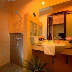 Отель The Fusion Resort ванная