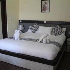 Отель The Glasshouse Hotel & Hostel Непал, Катманду - отзывы, цены и фото номеров - забронировать отель The Glasshouse Hotel & Hostel онлайн комната для гостей фото 2