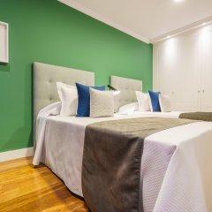 Отель Home Club Velázquez комната для гостей фото 4
