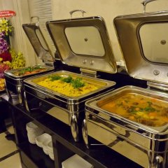 Отель A25 Hotel Вьетнам, Хошимин - отзывы, цены и фото номеров - забронировать отель A25 Hotel онлайн питание фото 3