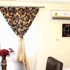 Отель Perriman Guest House Гана, Аккра - отзывы, цены и фото номеров - забронировать отель Perriman Guest House онлайн интерьер отеля