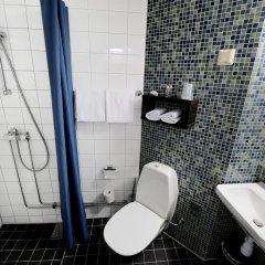 Отель Good Morning+ Göteborg City ванная