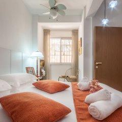 Sweet Inn Apartments - Molcho Street Израиль, Иерусалим - отзывы, цены и фото номеров - забронировать отель Sweet Inn Apartments - Molcho Street онлайн комната для гостей фото 2
