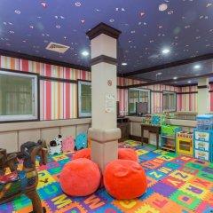 Отель Wora Bura Hua Hin Resort and Spa детские мероприятия