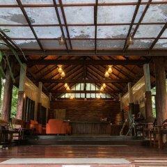 Отель Aonang Cliff View Resort гостиничный бар