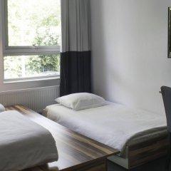 Отель The Arcade Hotel Нидерланды, Амстердам - 2 отзыва об отеле, цены и фото номеров - забронировать отель The Arcade Hotel онлайн комната для гостей фото 2