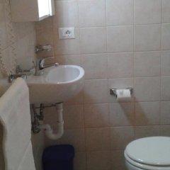Отель Fiumara Италия, Генуя - отзывы, цены и фото номеров - забронировать отель Fiumara онлайн ванная
