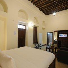 Отель Lumbini Dream Garden Guest House ОАЭ, Дубай - отзывы, цены и фото номеров - забронировать отель Lumbini Dream Garden Guest House онлайн комната для гостей фото 3