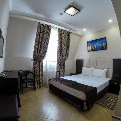 Гостиница Мартон Череповецкая Стандартный номер разные типы кроватей