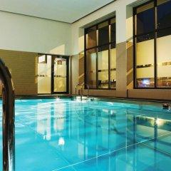 Отель Apex Grassmarket Эдинбург бассейн фото 2