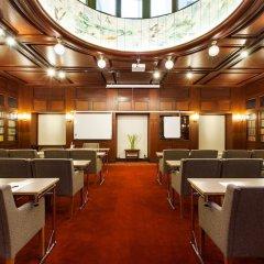 Отель Elite Hotel Residens Швеция, Мальме - 1 отзыв об отеле, цены и фото номеров - забронировать отель Elite Hotel Residens онлайн помещение для мероприятий фото 2