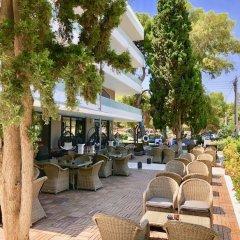 Athenian Riviera Hotel & Suites питание фото 2