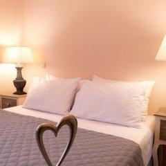 Отель Cashel House Греция, Корфу - отзывы, цены и фото номеров - забронировать отель Cashel House онлайн комната для гостей фото 5
