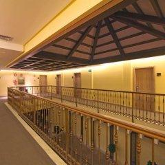Отель Casa Consistorial Испания, Фуэнхирола - отзывы, цены и фото номеров - забронировать отель Casa Consistorial онлайн интерьер отеля фото 2