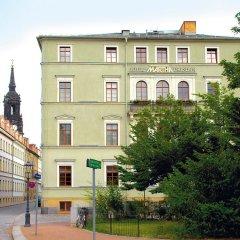Отель Martha Dresden Германия, Дрезден - отзывы, цены и фото номеров - забронировать отель Martha Dresden онлайн фото 8