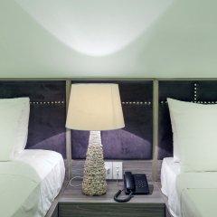 Thanh Binh 1 City Hotel Хойан комната для гостей фото 3
