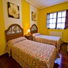 Отель Hostería Miguel Ángel комната для гостей