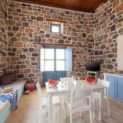 Отель H Hotel Pserimos Villas Греция, Калимнос - отзывы, цены и фото номеров - забронировать отель H Hotel Pserimos Villas онлайн комната для гостей