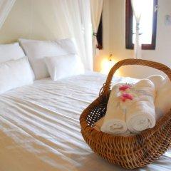 Отель Baan Talay Koh Tao в номере