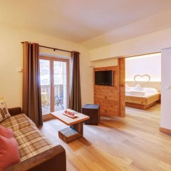 Hotel Pfeldererhof Alpine Lifestyle Горнолыжный курорт Ортлер комната для гостей фото 2