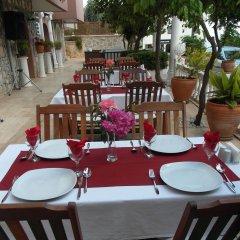 3T Hotel Турция, Калкан - отзывы, цены и фото номеров - забронировать отель 3T Hotel онлайн питание фото 2