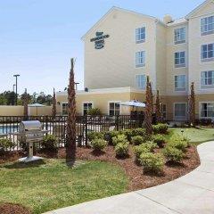 Отель Homewood Suites Mayfaire Уилмингтон фото 2