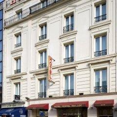 Отель Fertel Maillot Париж