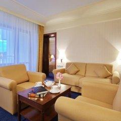 Мистраль Отель и СПА 5* Полулюкс с различными типами кроватей