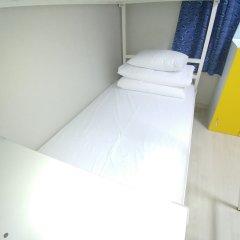 Отель Hause Itaewon - Hostel Южная Корея, Сеул - отзывы, цены и фото номеров - забронировать отель Hause Itaewon - Hostel онлайн комната для гостей фото 2