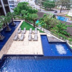 Отель Sugar Marina Resort - ART - Karon Beach бассейн фото 3
