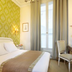 Hotel Mayfair Paris Стандартный номер фото 10