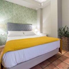 Отель Palacio De Rojas Valencia (ex. Valenciaflats Calle Quart) Валенсия комната для гостей фото 5