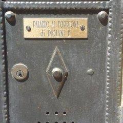 Отель B&B Palazzo Al Torrione Италия, Сан-Джиминьяно - отзывы, цены и фото номеров - забронировать отель B&B Palazzo Al Torrione онлайн удобства в номере фото 2